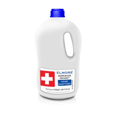 Hand Sanitizer 1750ml - Elmore Beauty